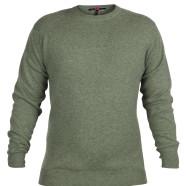 Как изготавливается кашемировый свитер?