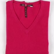 Где изготавливаются кашемировые свитера?